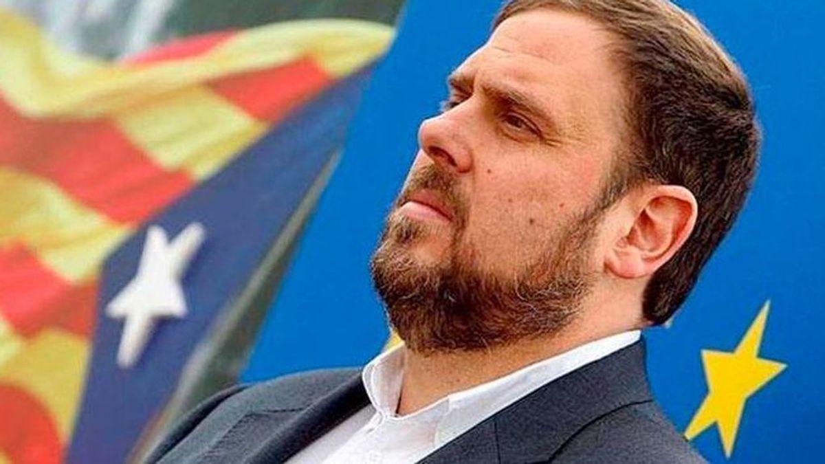 La defensa de Junqueras presiona y pide su liberación ya y la nulidad del juicio del procésj
