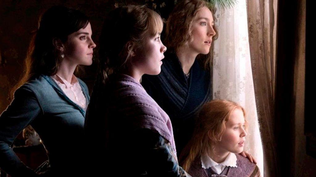 'Mujercitas' vuelve por Navidad: el estreno de cine más esperado