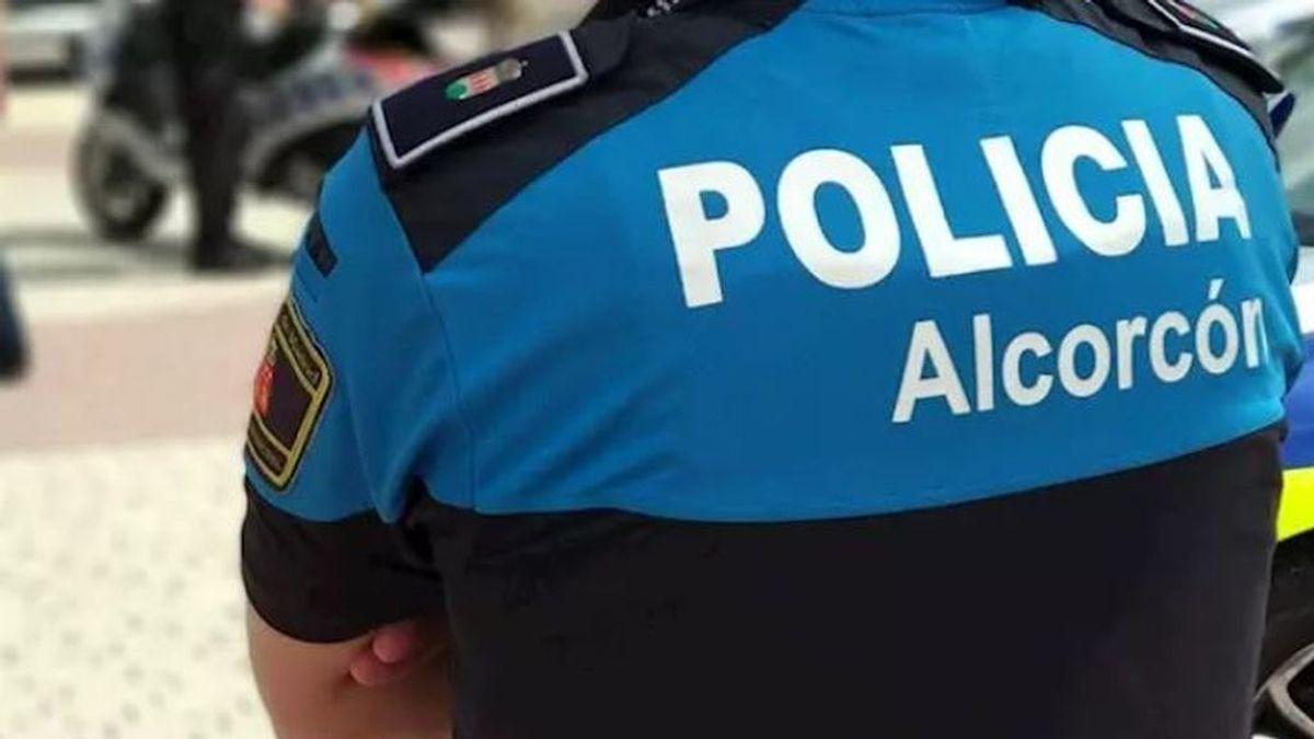 Un policía que se encontraba fuera de servicio detiene a un delincuente por robar