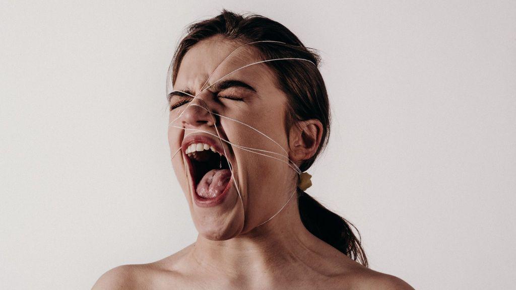 Tengo 20 años y voy al psicólogo para controlar mis ataques de ira