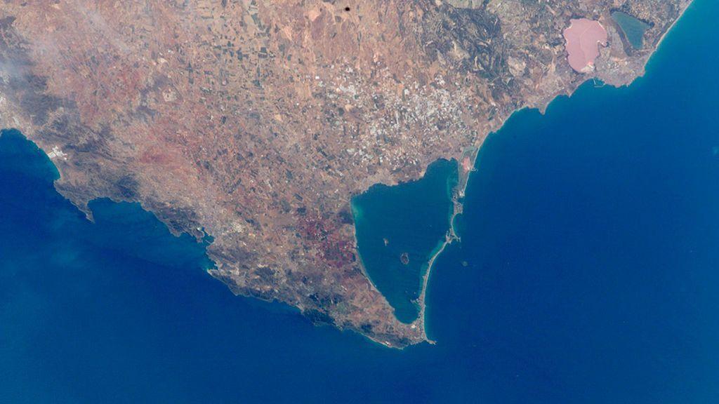 Multas de hasta medio millón de euros para recuperar el Mar Menor