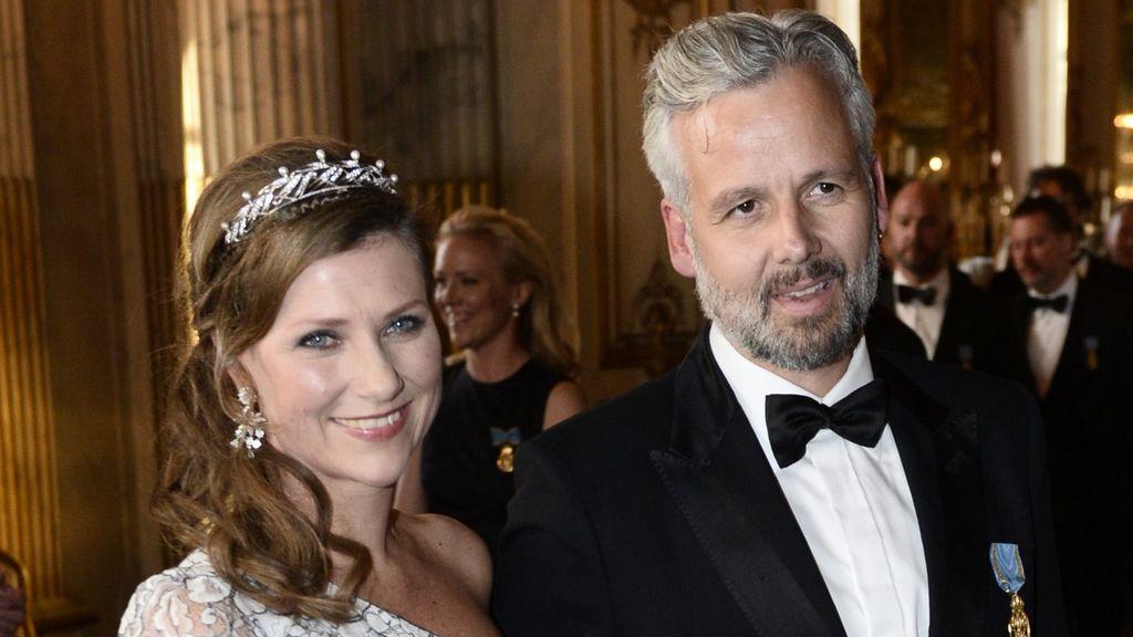 Se suicida Ari Behn: cómo ha sido la vida del exmarido de la princesa que ha acabado con su vida a los 47 años