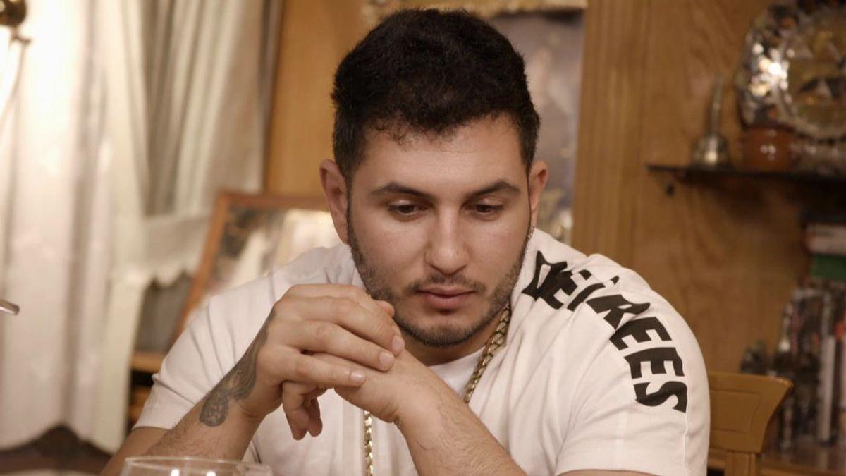 """Omar Montes: """"Soy illuminati y lo digo porque soy muy atrevido"""""""