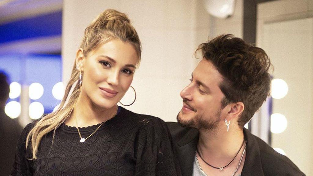 """Manuel Carrasco y Almudena Navalón ya conocen el sexo de su bebé: """"Queremos compartir nuestra felicidad"""""""