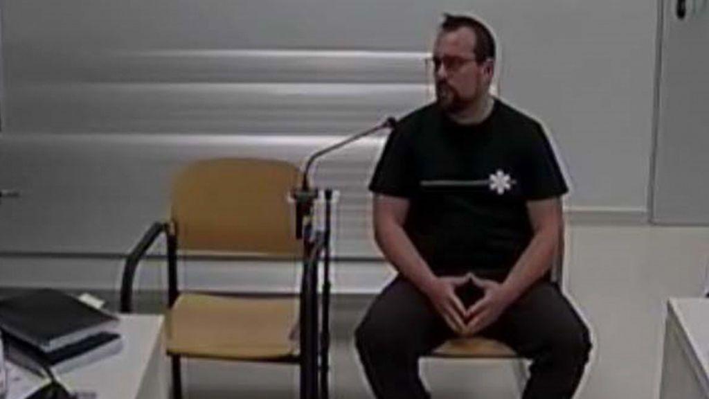 Libertad bajo fianza de 5.000 euros para un cuarto miembro de los CDR