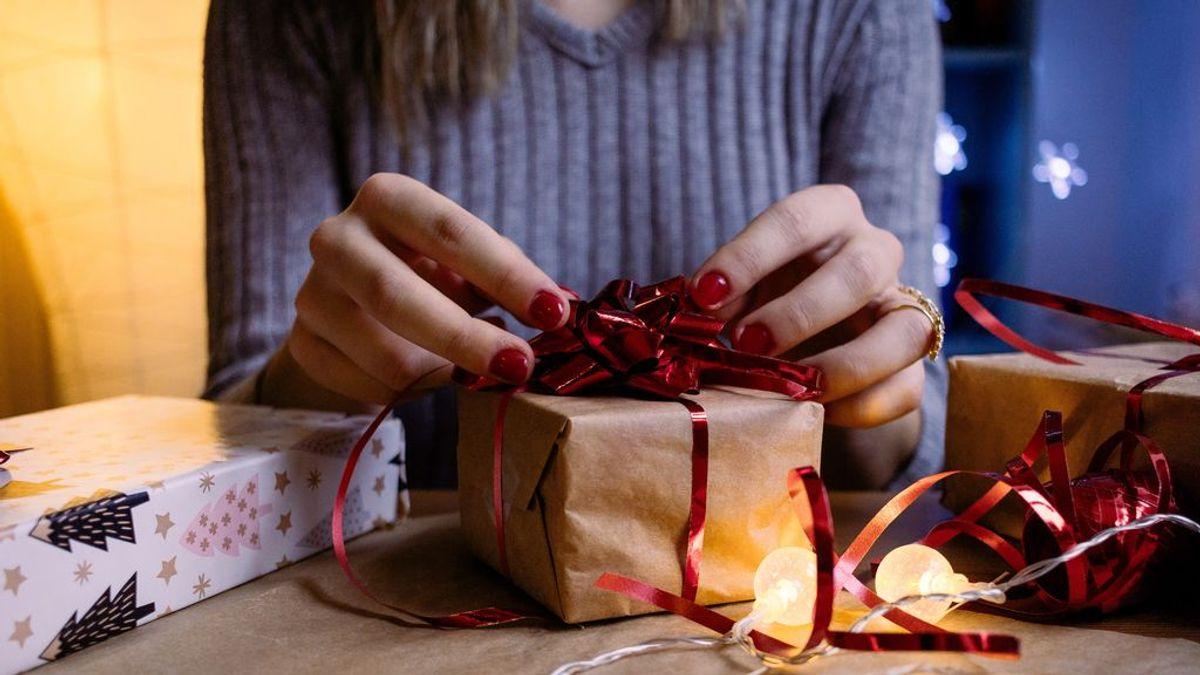 Querido Papa Noel: ¡menos mal que has dejado ticket regalo!