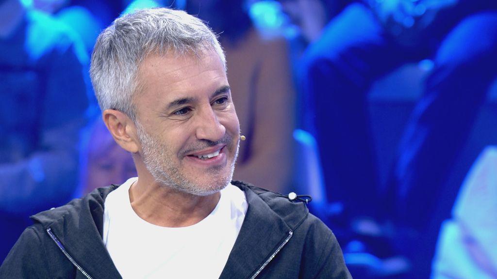 Sergio Dalma sorprenderá a un grupo de fans en 'Volverte a ver'