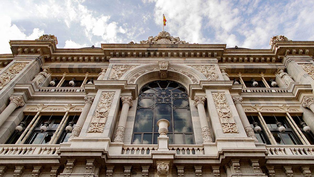 Por primera vez desde 1980 hay menos de 25.000 sucursales bancarias