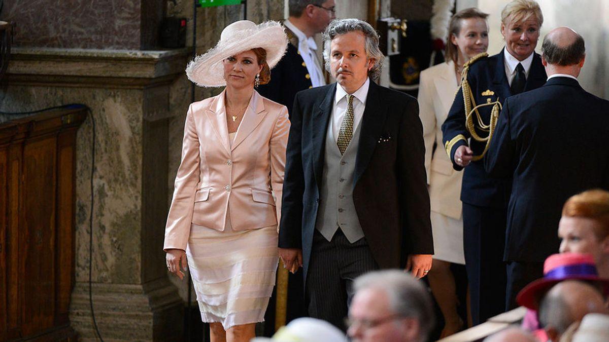 El escritor Ari Behn, exmarido de la princesa Marta Luisa de Noruega, se suicida a los 47 años