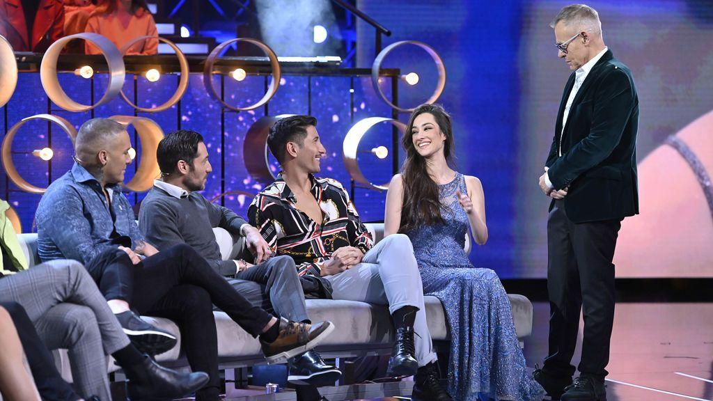'Gran Hermano VIP: El debate' se convierte en la entrega post final más vista del formato en su historia con más de 12 puntos sobre Antena 3