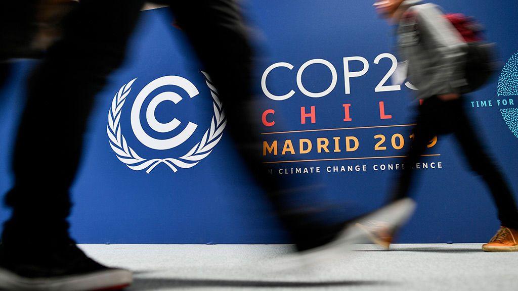 El Gobierno saca pecho: la Cumbre del Clima ha costado 53 millones, la segunda más barata de esta década