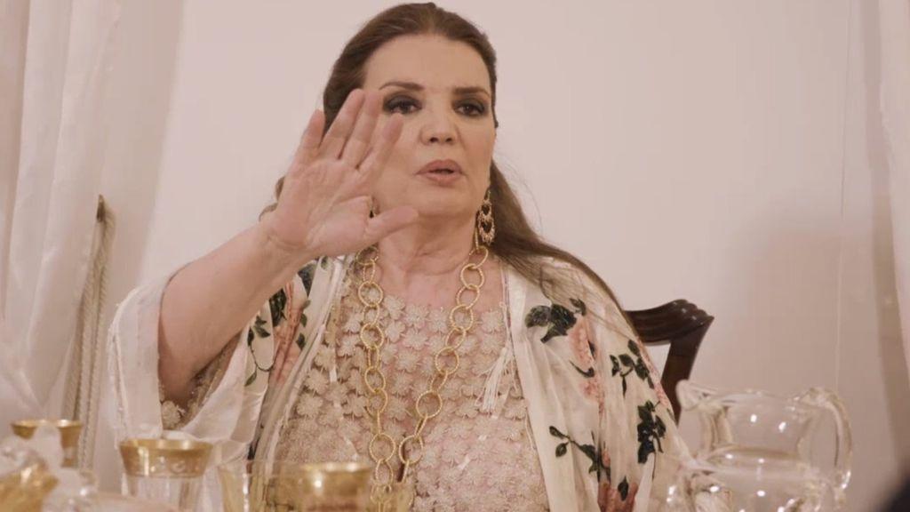 """El dardo envenenado de Suso a María José Cantudo: """"Los directores eligen a gente joven y no a personas como tú"""""""