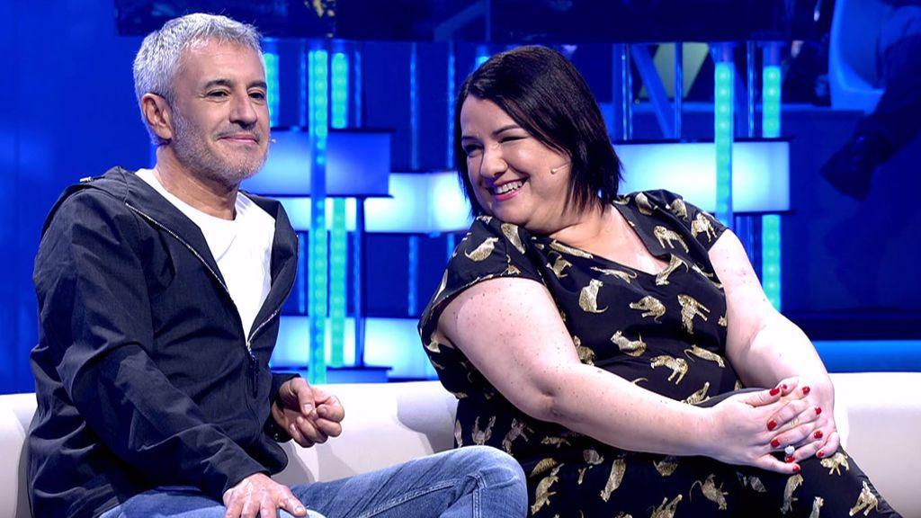 Con Sergio Dalma Volverte a ver Temporada 3 Programa 50