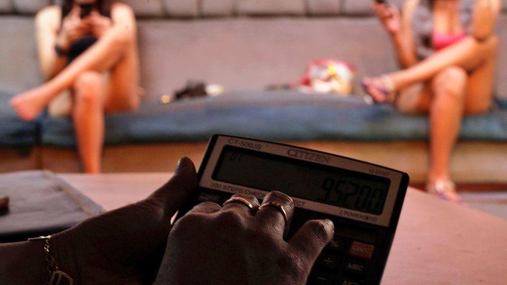 Una sentencia del TSJV defiende la regularización de la prostitución