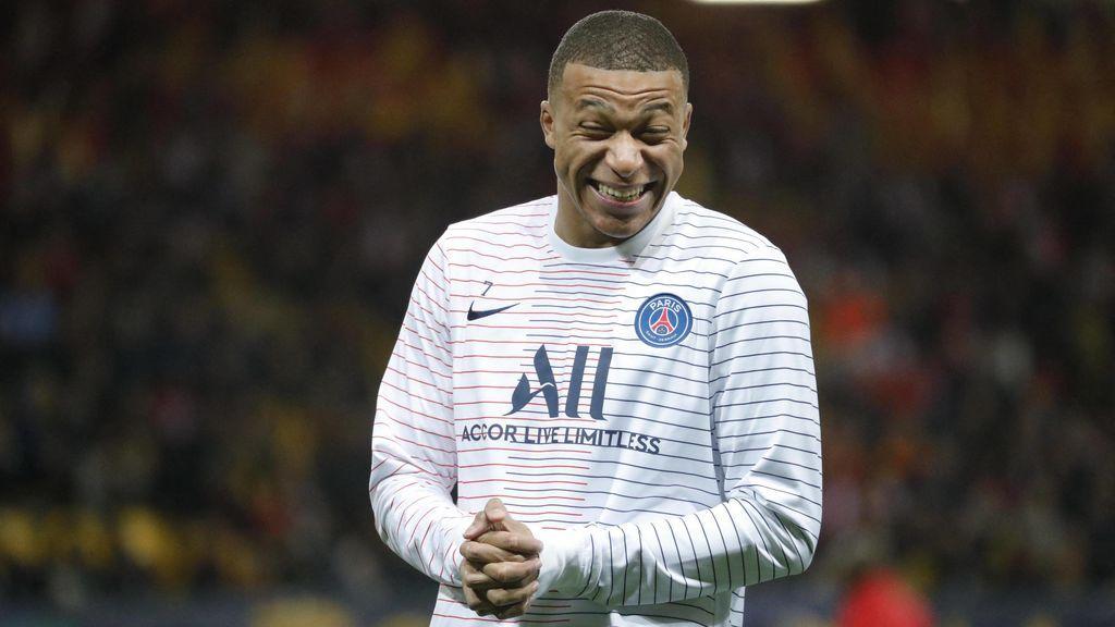"""La respuesta de Mbappé a la oferta de renovación del PSG: """"Ya no pienso en el dinero; solo quiero jugar en el Real Madrid"""""""