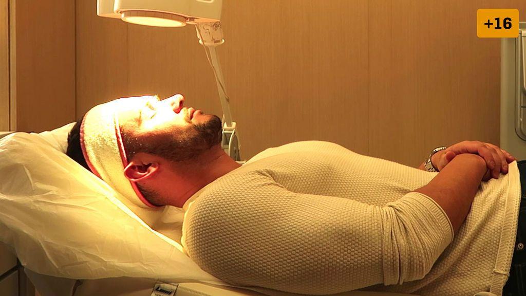 Santana confiesa sus operaciones y se hace un tratamiento (2/2)