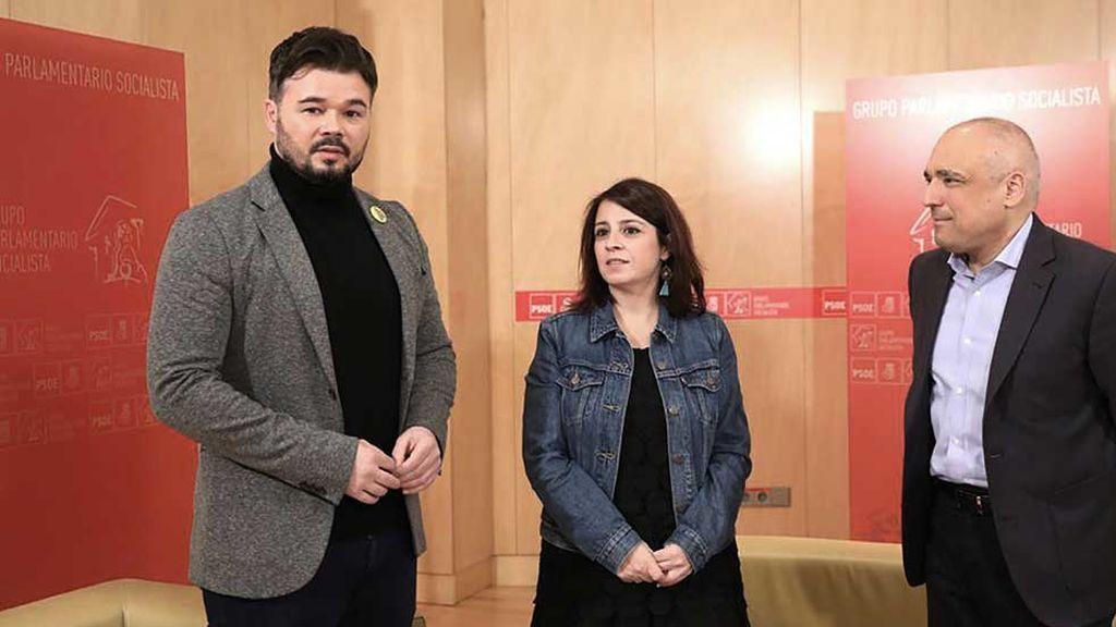 20191227NAC-NEGOCIACIONES-ERC-PSOE-OK