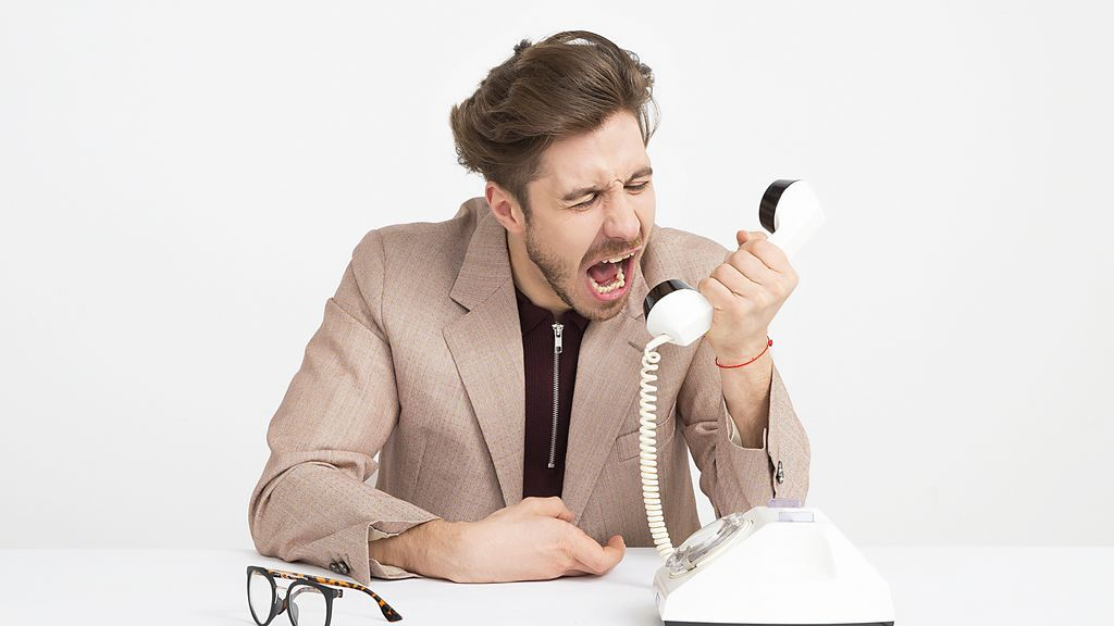 """""""Cuando discuto pierdo los nervios"""": consejos para no pasarte de la raya"""