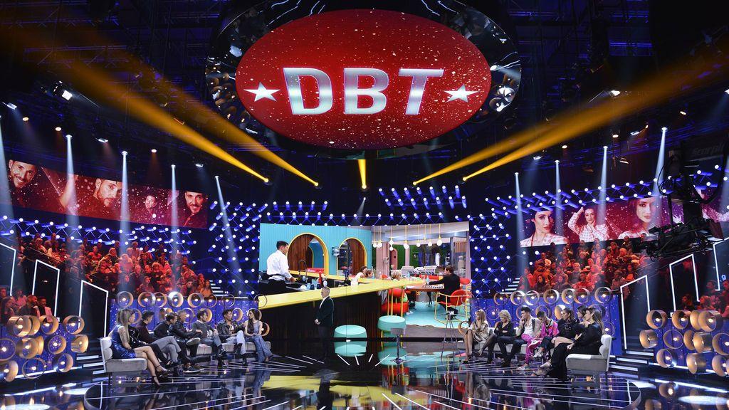 'Debate Final' de 'GH VIP 7'