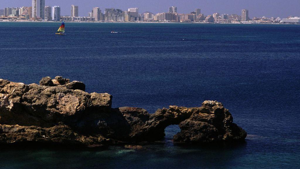 Buenas noticias para el Mar Menor: las prohibiciones de la nueva ley sobre la laguna
