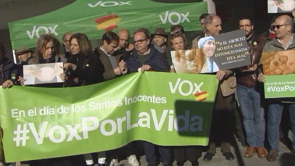 Portada Directo VOX