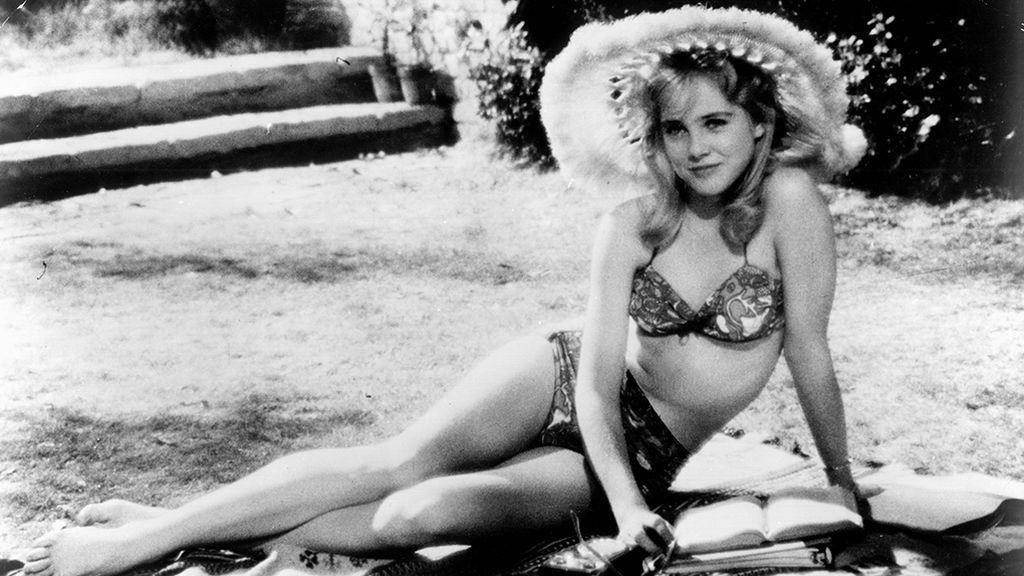 Muere la actriz que interpretó a la 'Lolita' de Kubrik