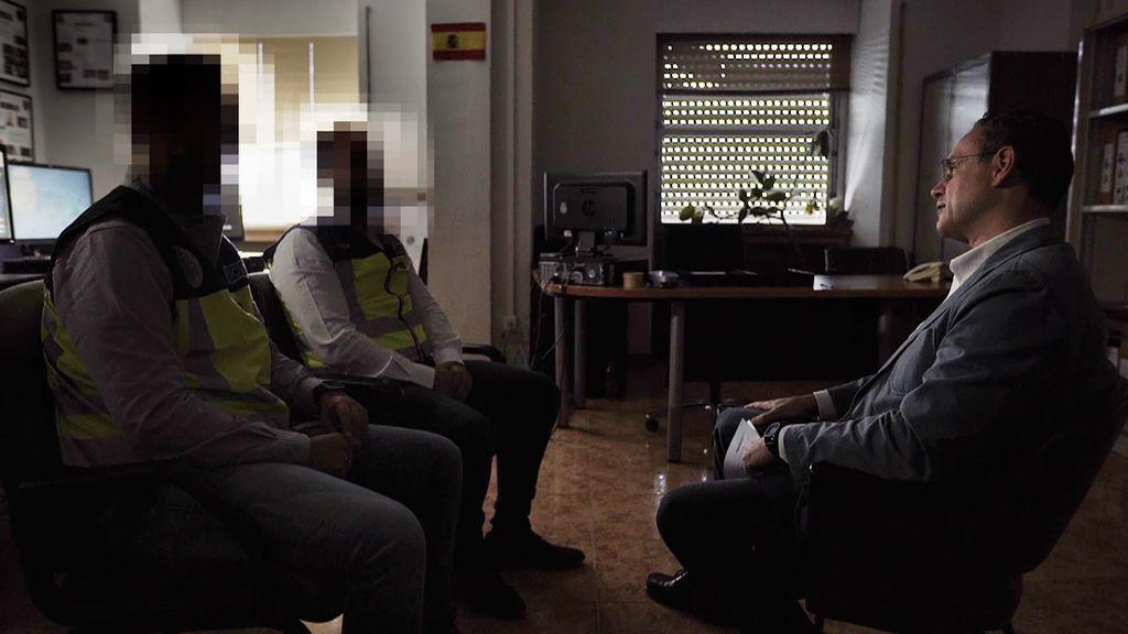 La Policía Nacional habla sobre los principales centros de radicalización yihadista: mezquitas clandestinas, prisiones, grupos de rezo e Internet