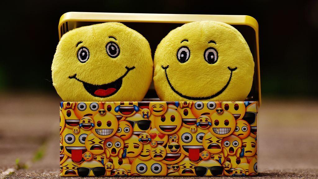 'Emoji' es la palabra del año para Fondéu