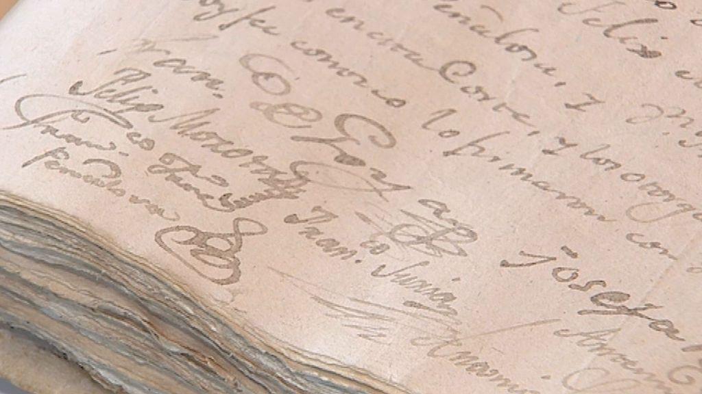 Hacer testamento o cómo  conservar tu nombre por los siglos de los siglos