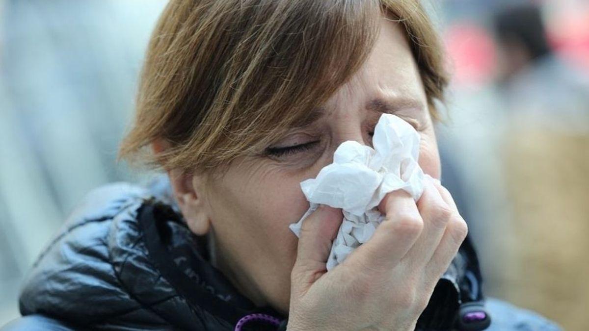Un estudio revela el remedio más eficaz de prevenir la gripe: estar resfriado