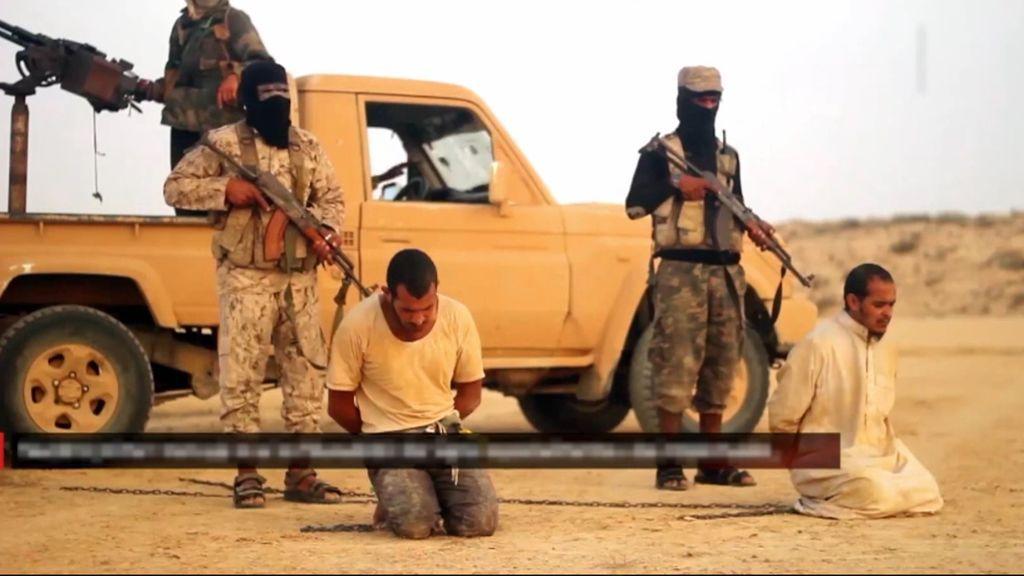 El papel de las redes sociales en las organizaciones terroristas: contacto directo con los fieles e informaciones para ejecutar a sus víctimas