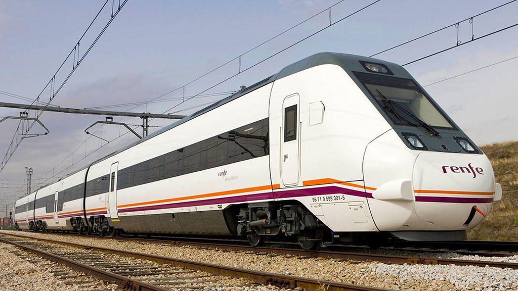 Muere un menor de 15 años, arrollado por un tren en Lora del Río (Sevilla)