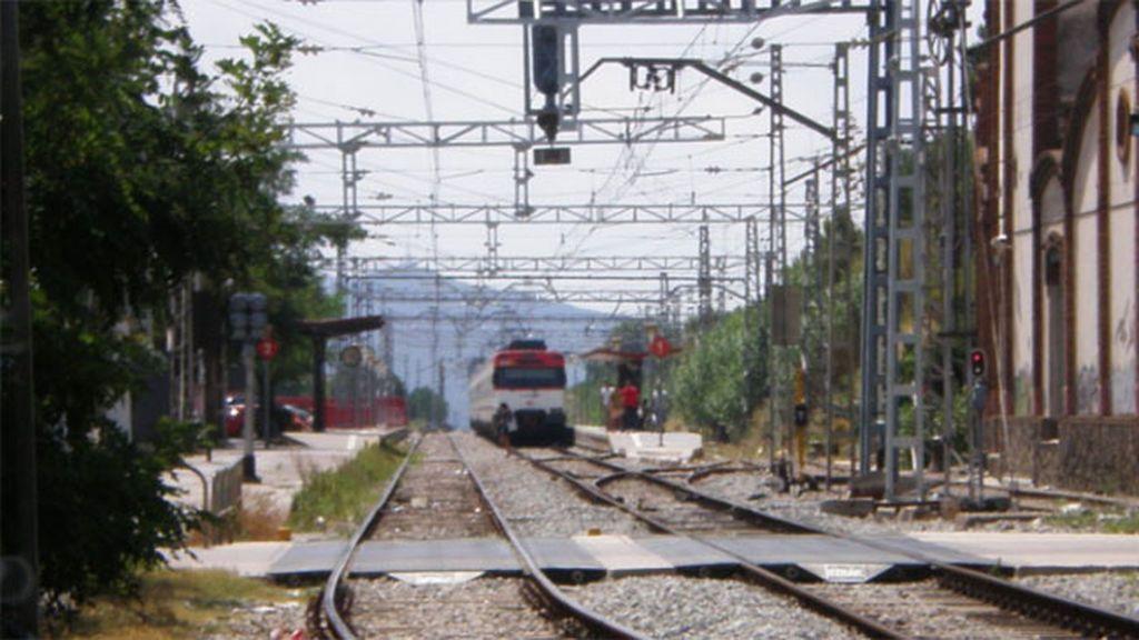 Muere un menor arrollado por un tren en Lora del Río, Sevilla