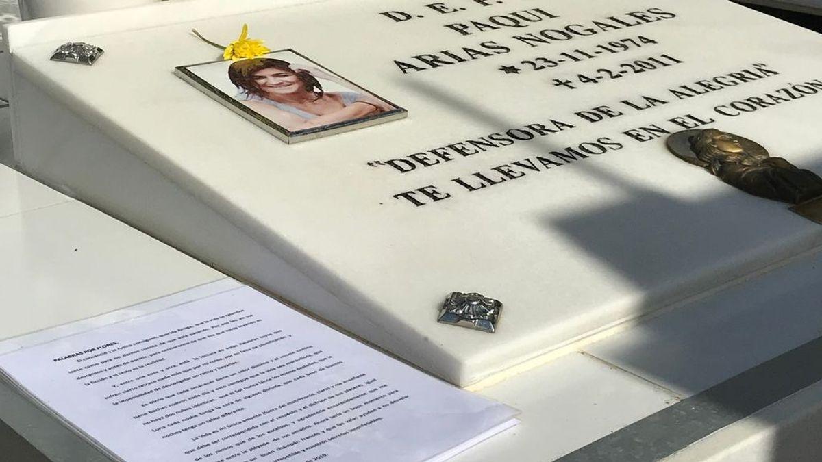 """Cartas a una tumba: """"Querida amiga, te escribo aunque ya no puedas leerme o quizás sí..."""""""