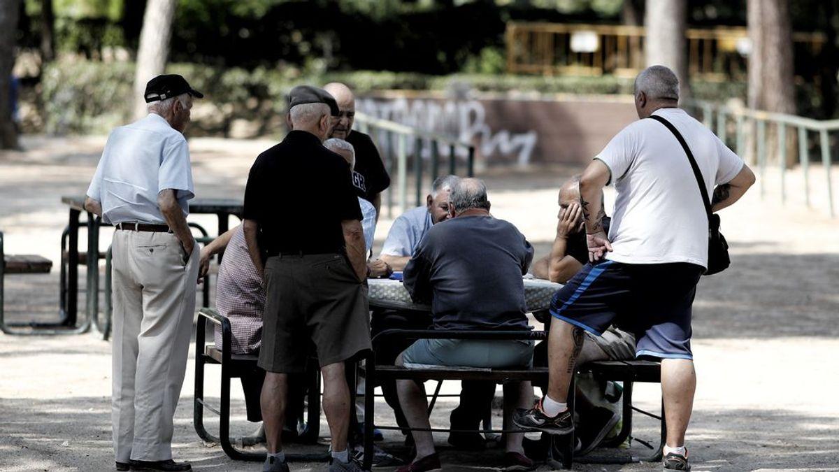 La edad legal de jubilación se eleva a 65 años y 10 meses desde el 1 de enero