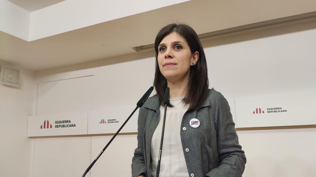 El 2 de enero, el Consell Nacional de ERC decidirá si se abstiene en la investidura de Sánchez