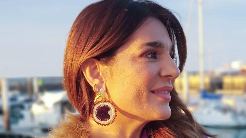 """Raquel Bollo enseña su casa y habla de sus planes para 2020: """"Esta vez me casaría por la iglesia"""""""