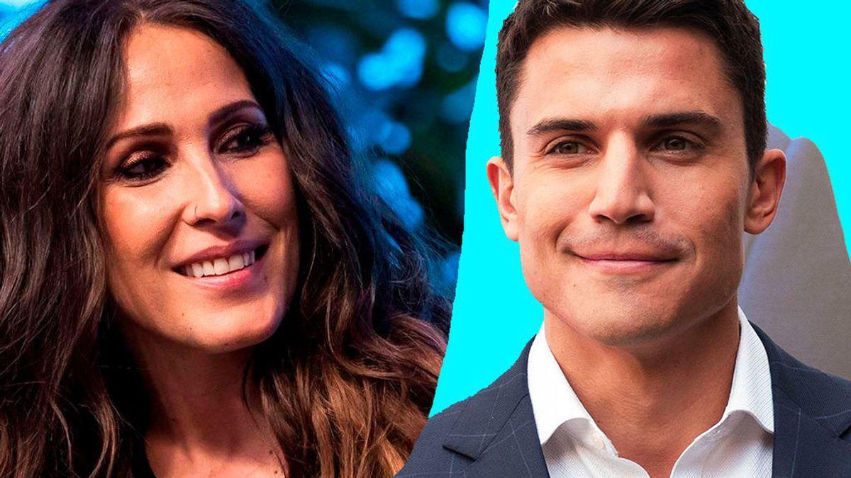 Un año de amor: Malú, Álex González y otros famosos que se enamoraron en 2019