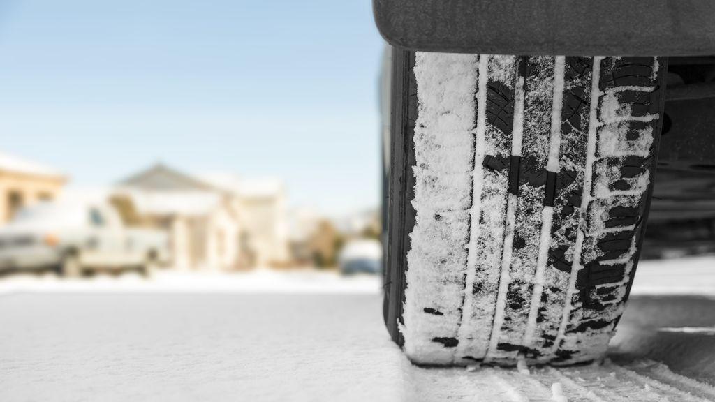 Consejos para arrancar el coche en invierno