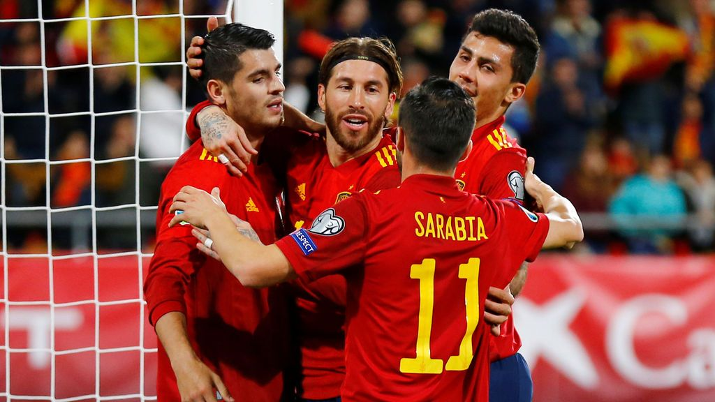 El Calendario deportivo del año 2020: es verano de Eurocopa en Mediaset