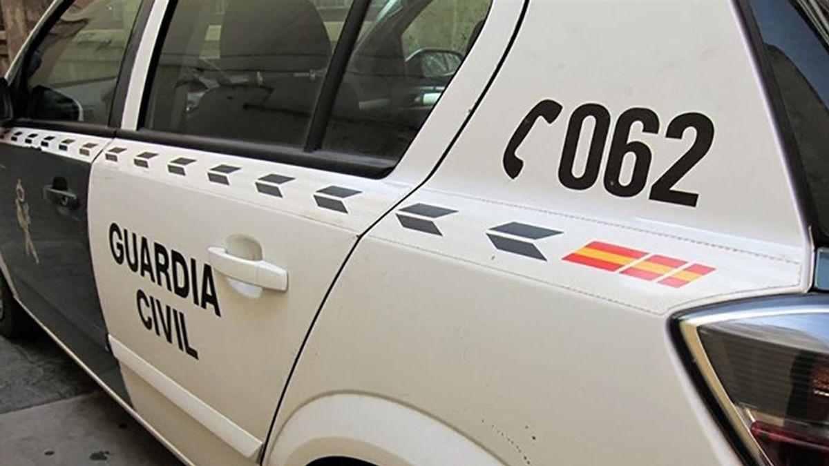 """Guardias civiles muestran su """"estupor"""" por el acuerdo de investidura de Sánchez que incluye traspasar Tráfico en Navarra"""