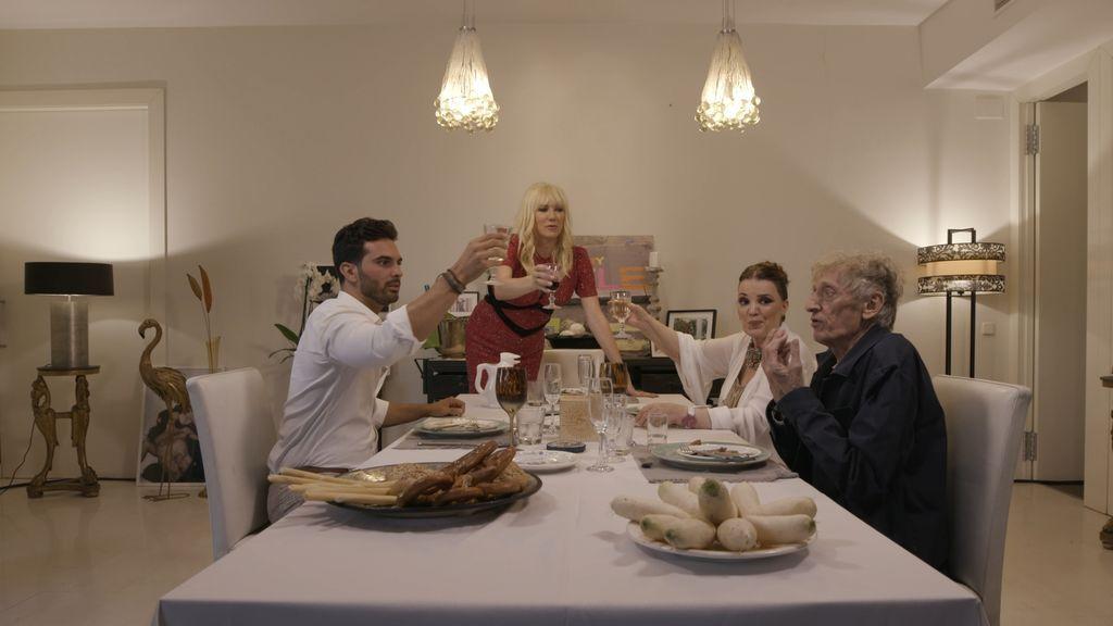 'Ven a cenar conmigo. Gourmet Edition' cierra su undécima edición con Topacio Fresh como anfitriona