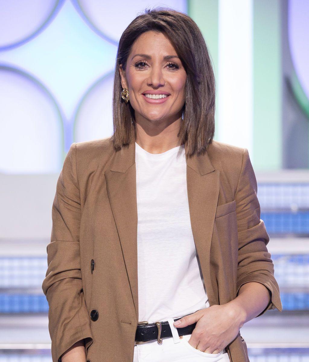 Nagore se incorpora como presentadora de 'MyHyV' en sustitución de Toñi Moreno