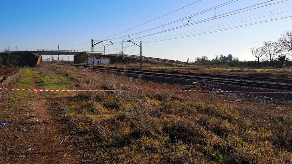 Conmoción en Sevilla por la muerte de un adolescente durante un juego en las vías del tren