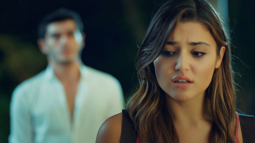 Murat le rompe el corazón a Hayat