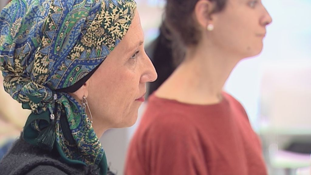 Unas 500.000 personas en España han afrontado estas Navidades como sus primeras con cáncer