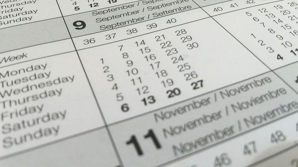 5 medidas que entran en vigor este 1 de enero