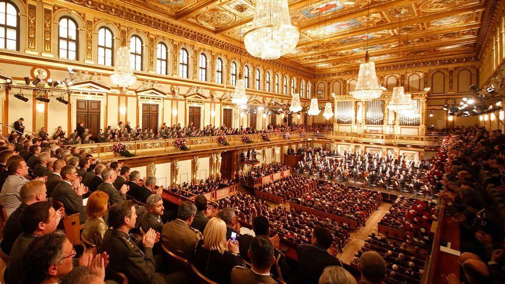 Benedikt DinkhauserVienna Philharmonic