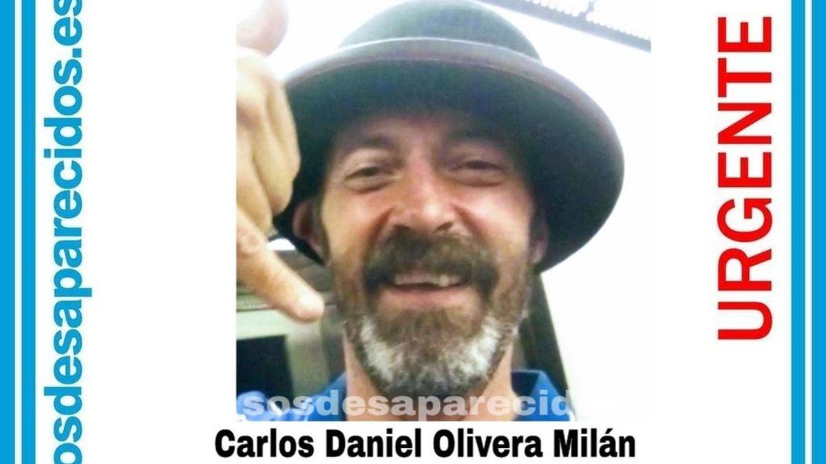 Buscan a un hombre desaparecido en Ourense