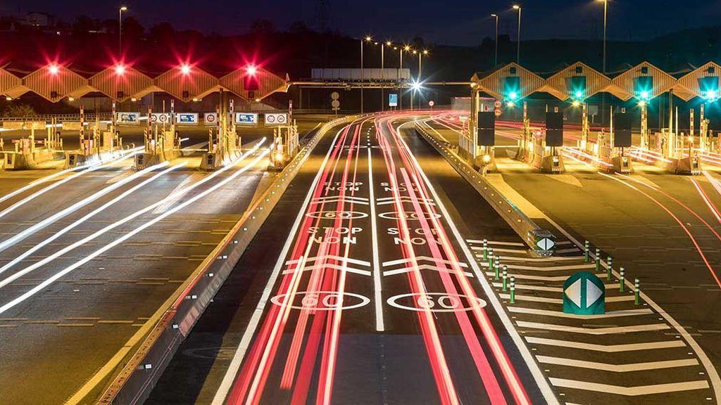 Fin a los peajes en la AP-4 y la AP-7: 467 kilómetros de autopista pasan a ser gratis